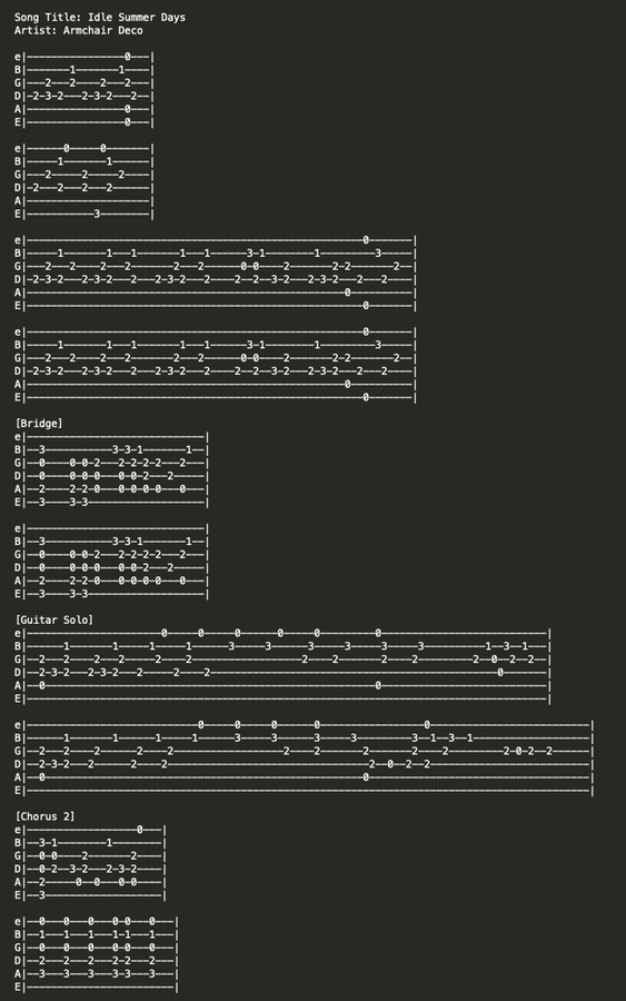 Музыка, написанная GPT-3. Скриншот из Twitter