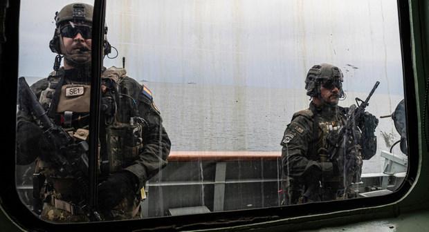 Фото: пресс-служба NATO