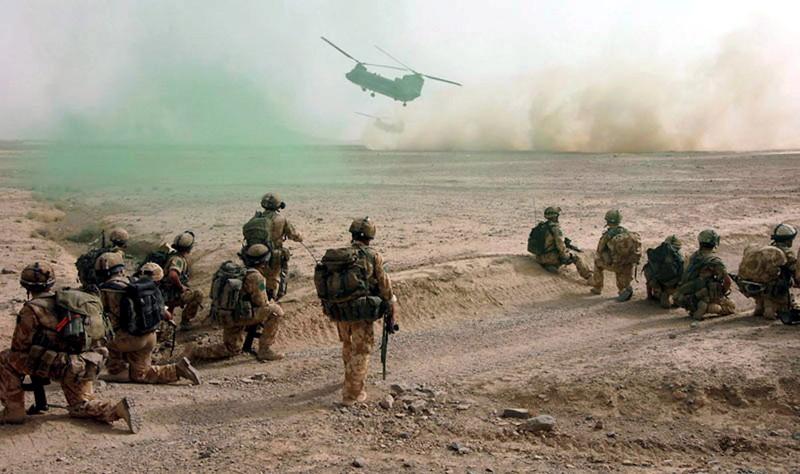 """Военные Австралии казнили людей ради """"крещения кровью"""". Семь похожих преступлений"""