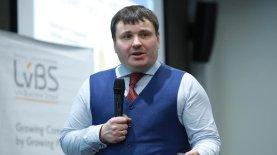 Юрий Гусев – новый глава Укроборонпрома. Что о нем известно. ,