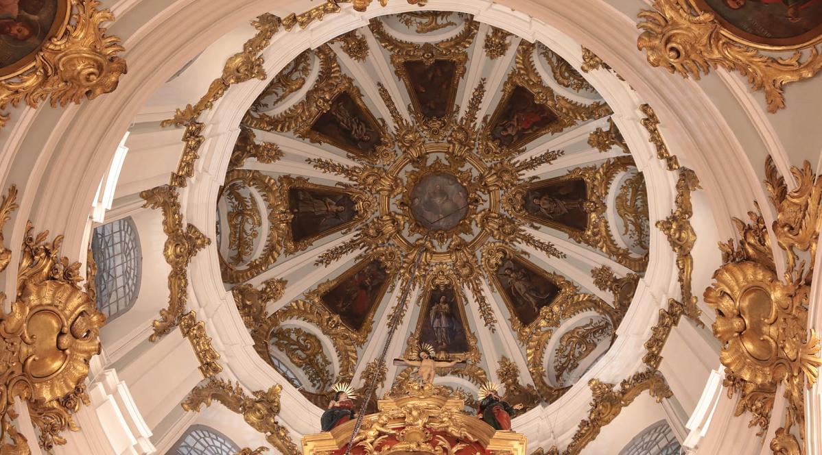 В Киеве в декабре откроется для посетителей Андреевская церковь