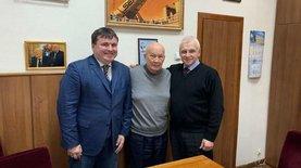 thumbnail h 20201208183248 6782 - Избран глава наблюдательного совета госконцерна Укроборонпром - новости Украины,