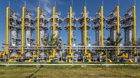 Йе Энергия и Нафтогаз подписали соглашение о покупке газа по рыно…