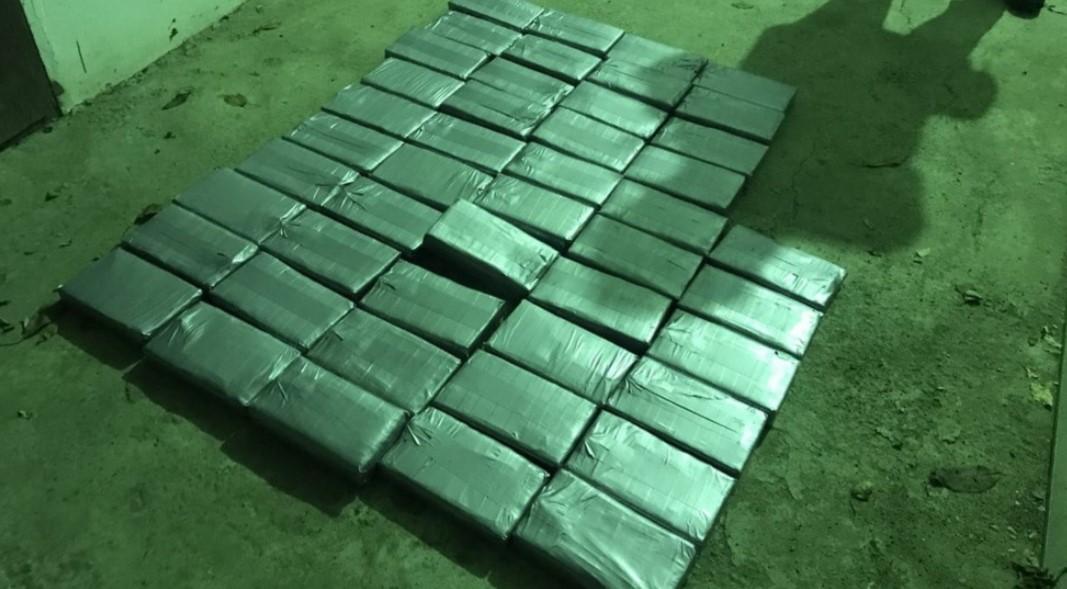 В Одессе СБУ нашла партию кокаина на $12 млн: наркотики спрятали среди фруктов