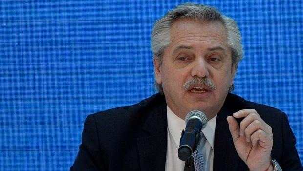 Альберто Фернандес (фото – ЕРА)