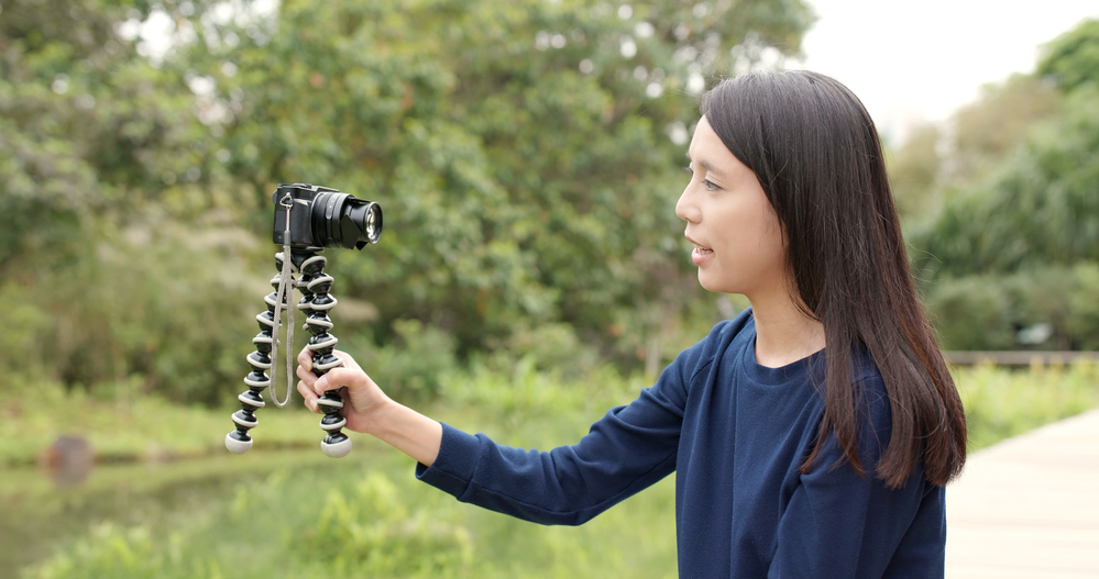 Тренд снэк-контент, фото: Depositphotos.com