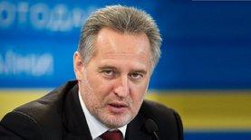 СНБО ввела санкции против миллиардера Дмитрия Фирташа и бизнесмен…