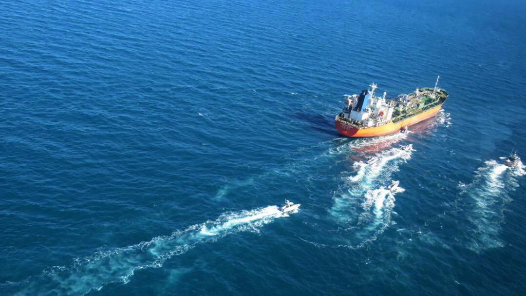 Іран захопив південнокорейський танкер в Ормузькій протоці: Сеул задіяв військовий спецназ