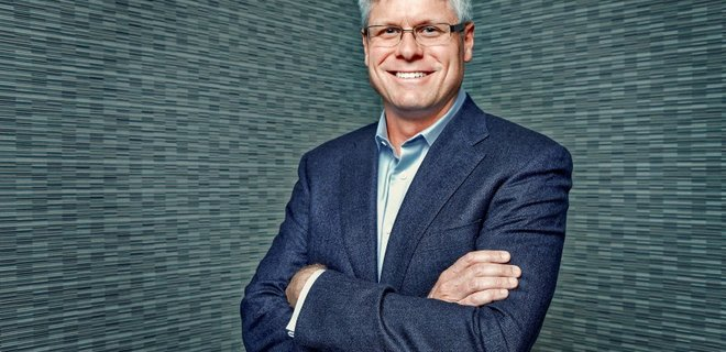 Гендиректор Qualcomm іде з посади після 26 років роботи в компанії