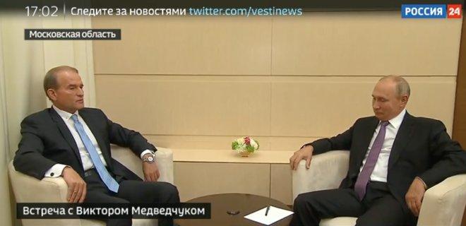 Спутник Кремля. Зачем Медведчук навязывает Украине российскую вакцину