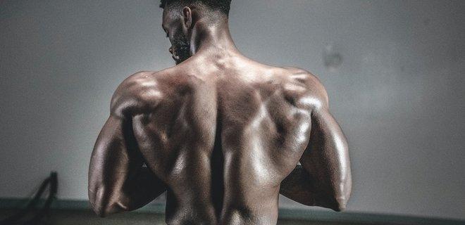 П'ять стандартних помилок, які заважають накачати м'язи