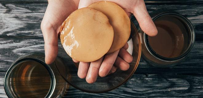 Вчені навчилися виробляти папір з чайного гриба