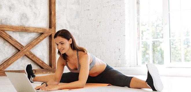 Комплекс дня | Тренування на все тіло в домашніх умовах. П'ять вправ з власною вагою