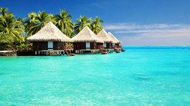 Чтобы улететь с Мальдив, придется заплатить. Страна вводит новый налог