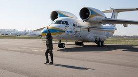 ХГАПП может возобновить производство самолетов Ан-74 – Уруский — …
