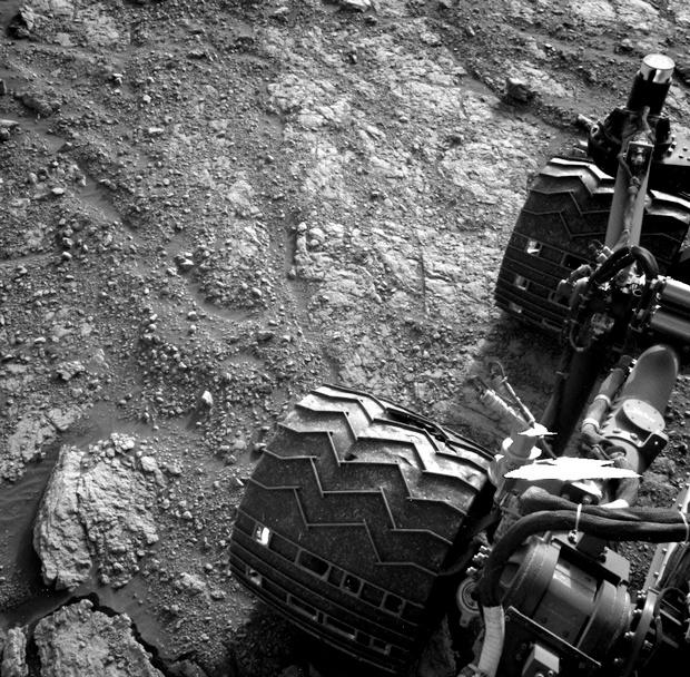 Фото: NASA/JPL
