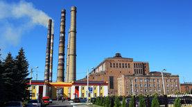 На Славянской ТЭС аварийно отключен энергоблок