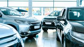 Худший год в истории: в Европе рекордно сократились продажи новых автомобилей