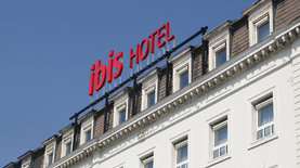 Французская Accor откроет еще один отель сети Ibis в Украине в 2021 году