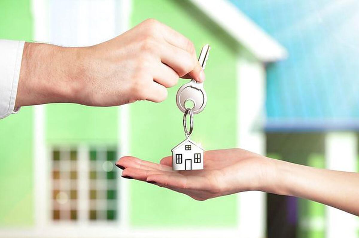 як обрати кредит на житло