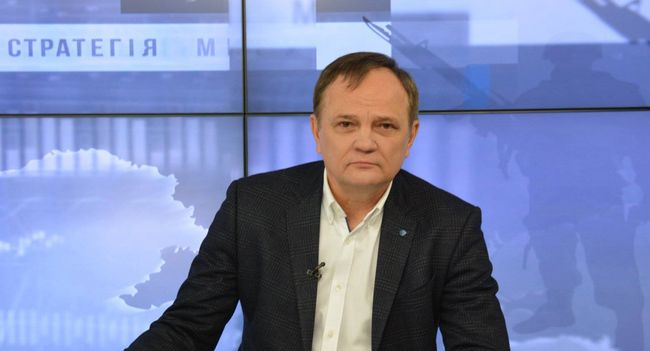 Константин Гринчук, фото: day.kyiv