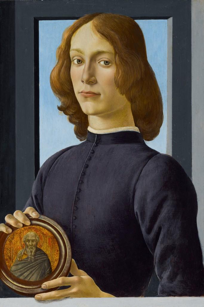 Найдорожча картина епохи Відродження. На аукціоні Sotheby's продали полотно за $92 млн