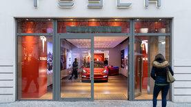 Дышат в затылок: 6 конкурентов, которые мечтают обогнать Tesla. У…
