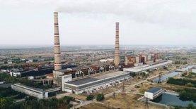 СБУ заявила об угрозе энергосистеме Украины из-за электростанции …