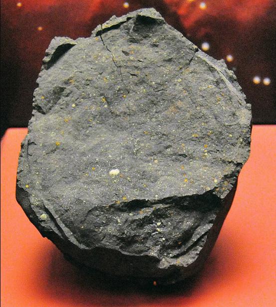 Аукцион в Нью-Йорке. На торги выставят редкие метеориты, один возрастом 7,5 млрд лет: фото