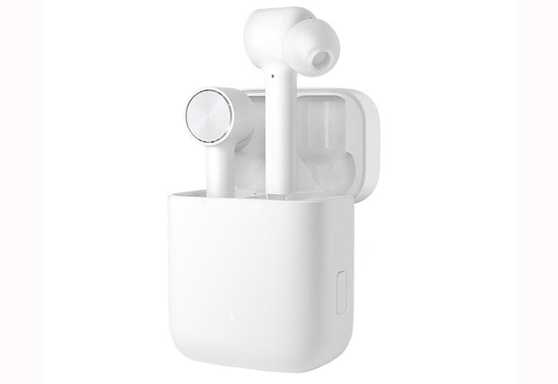 Xiaomi Air Mi True Wireless Earphones. (Изображение: пресс-служба Xiaomi)