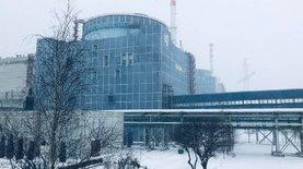 Второй энергоблок ХАЭС досрочно подключен к сети — новости Украин…