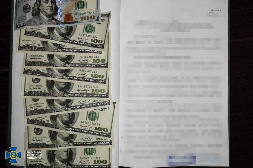 СБУ: Контрразведка задержала агентов ФСБ, они пытались передать РФ тайные данные – фото