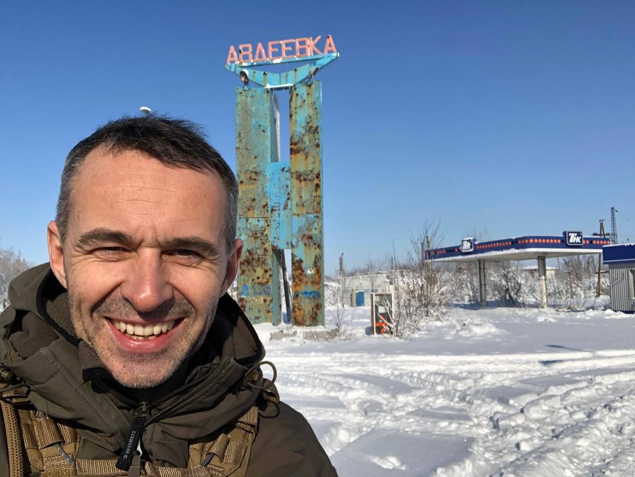 Фото – пресс-служба Всеволода Кожемяко