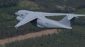 Антонов начал собирать военно-транспортные самолеты Ан-178 для ар…