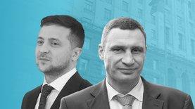 Бизнес-неделя: обыски у Кличко, новые министры, Укрпочта-банк, Co…