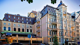 Отели Опера и Турист получили разрешение КРАИЛ на организацию каз…