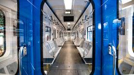 Общественный транспорт и метро будет работать в обычном режиме — …