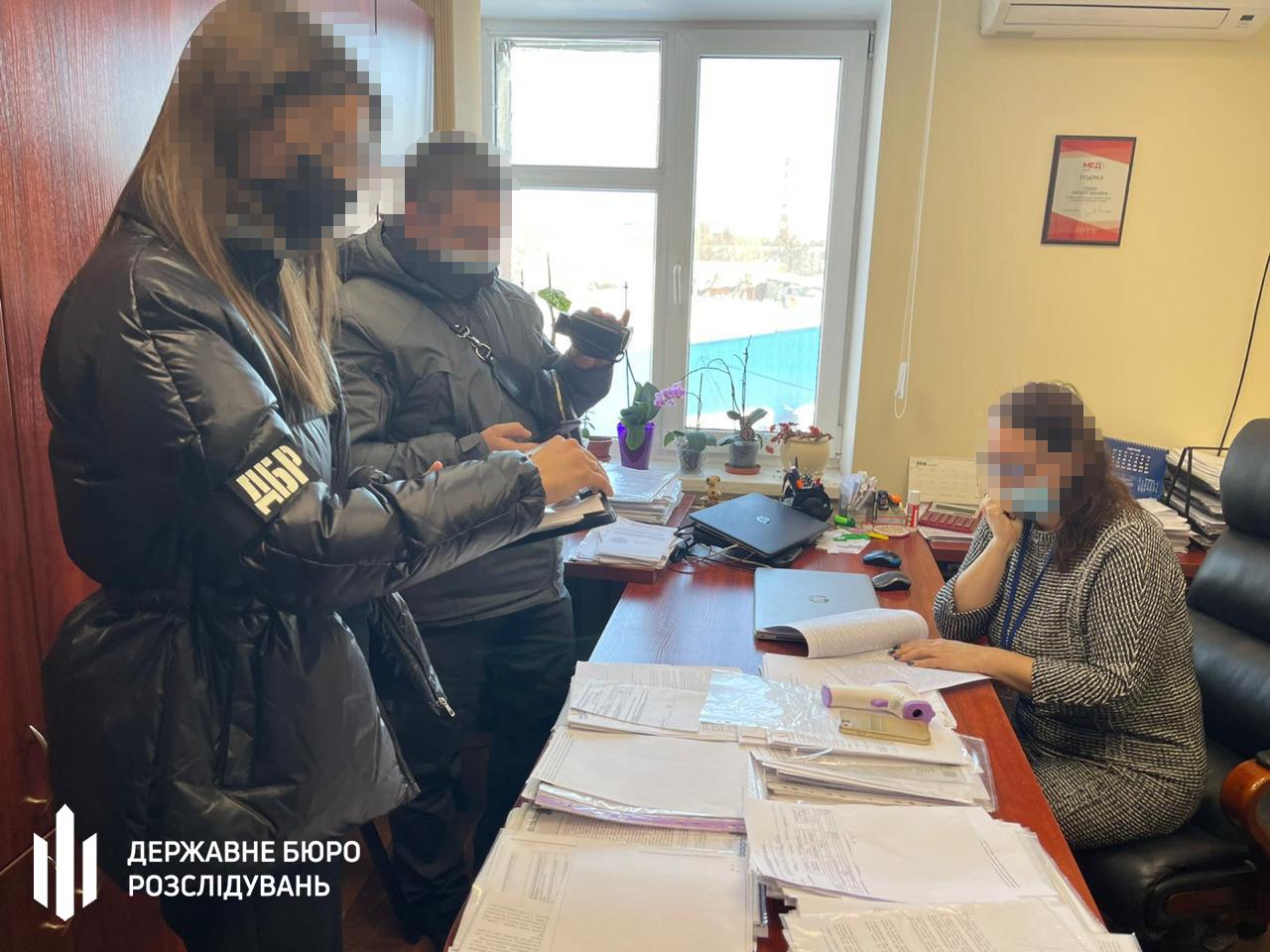 ГБР подозревает чиновников Минобороны в закупке непригодных аппаратов ИВЛ на 11 млн грн