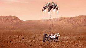 Perseverance – на Марсе. Что это значит для науки и человечества?…