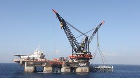 Израиль и Египет 21 февраля договорились построить новый газопров…