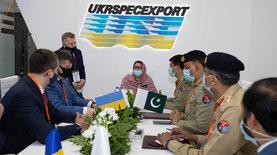 Концерн Укроборонпром предписал с Пакистаном контракт на ,6 мл…