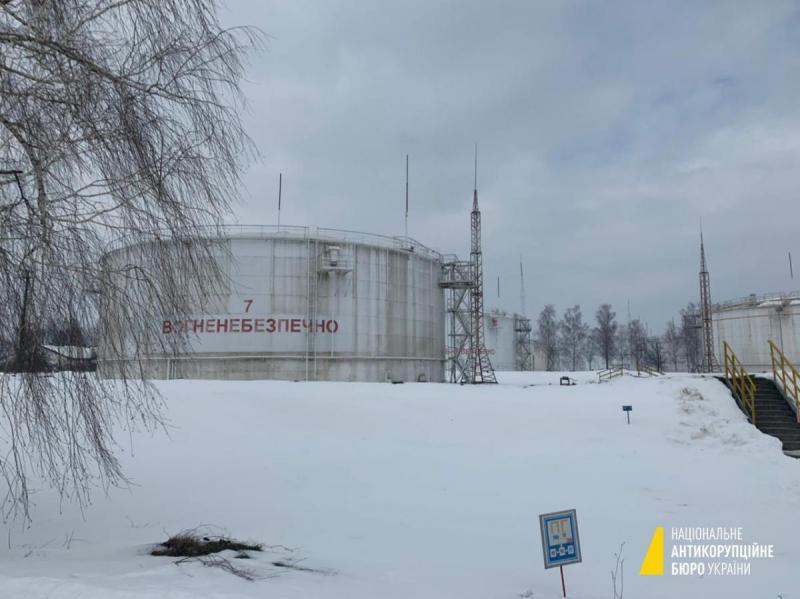 Суд арестовал нефтепродуктопровод из РФ, который связывают с окружением Медведчука – фото