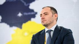 Верховная Рада назначила министром инфраструктуры главу Укравтодо…