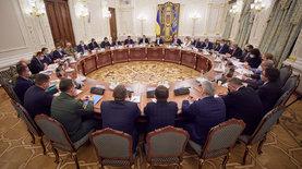 Долги перед оператором ГТС. СНБО может ввести санкции против облг…