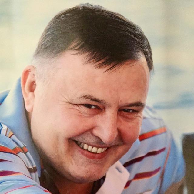 CEO Цитрус Вадим Лысюк. (Фото: пресс-служба Цитрус)
