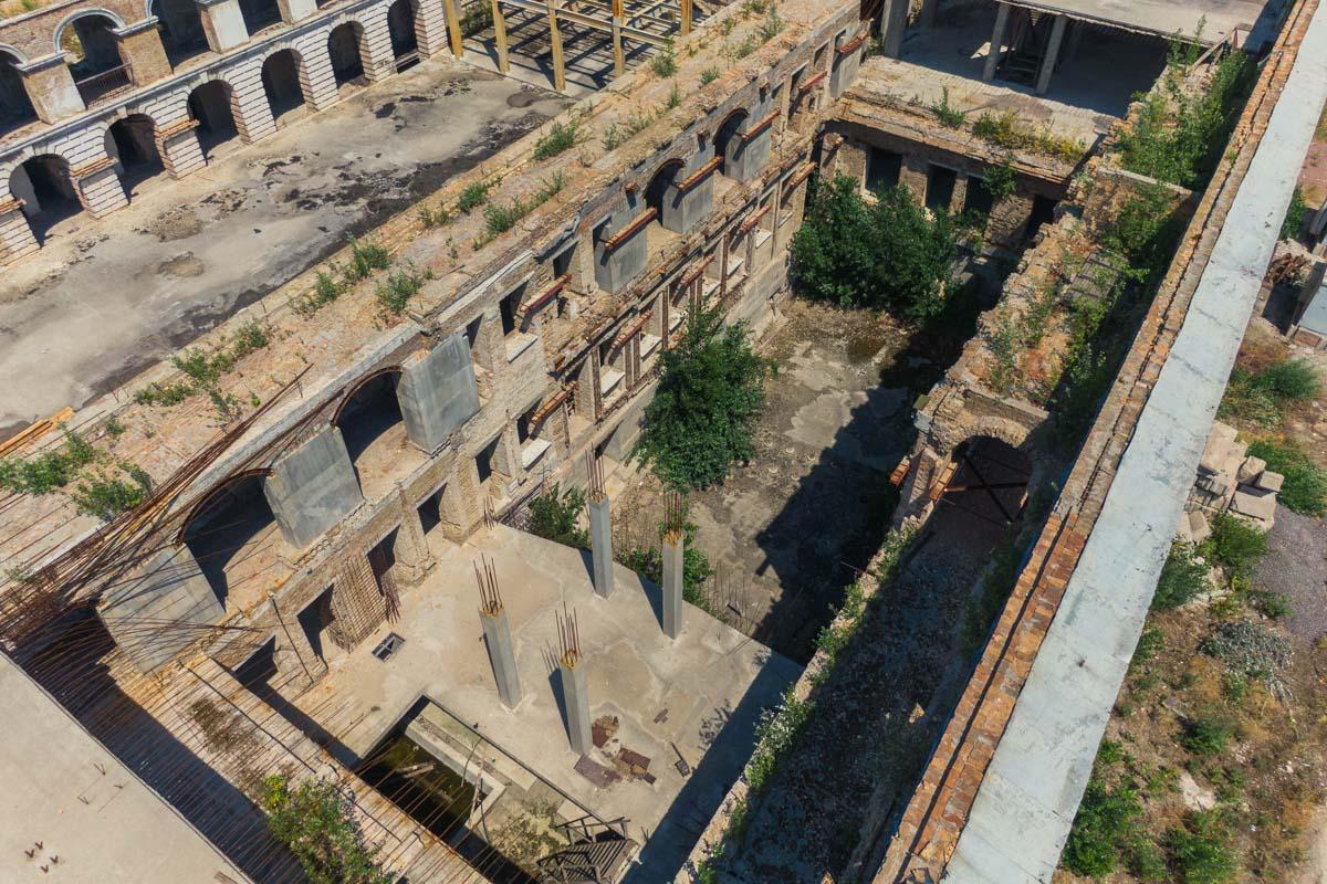 Гостиный двор, фото: Киев Информатор