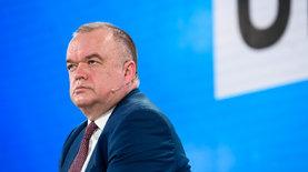 Кабмин назначил служебное расследование в отношении врио президен…