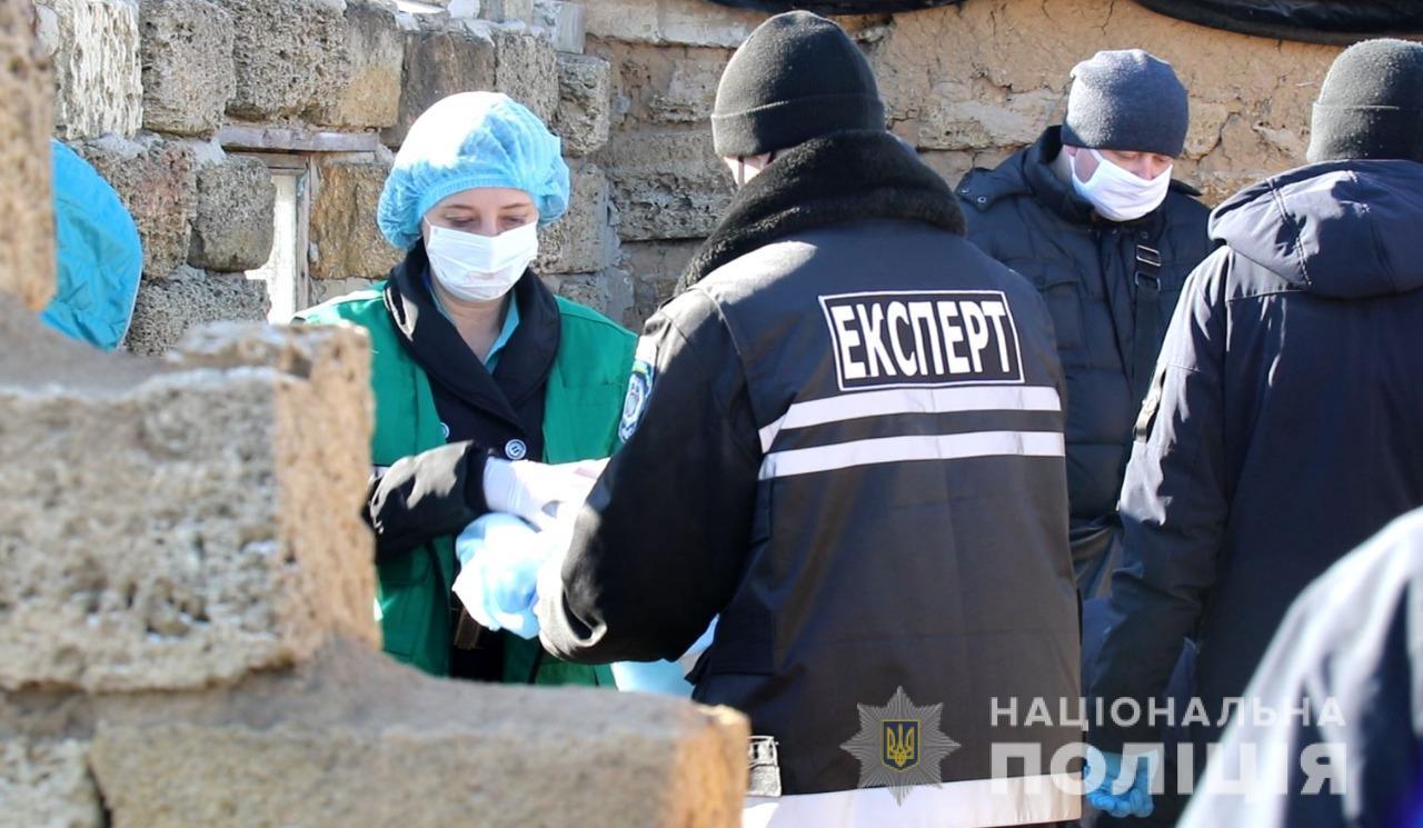 В Херсонской области нашли тело пропавшей четыре дня назад 7-летней девочки