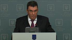 Данилов: Зеленский поручил полностью прекратить авиасообщение с Б…