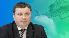 Ирокезы для Укроборонпрома: в Одессе обещали построить вертолеты …